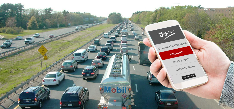 Junction TMO Commuter Services