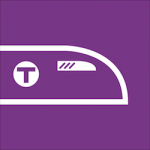 Commuter Rail app keolis